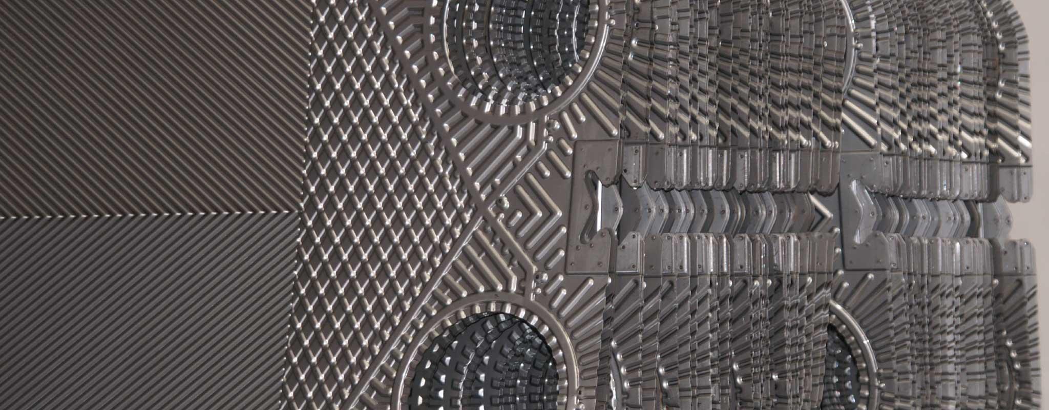 Plate heat exchanger services // BUCHEN UmweltService GmbH